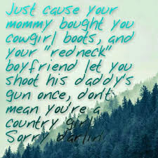 what country makes so true all them country this i how