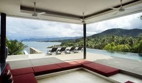view interior of homes living room sea view interior design ideas