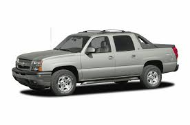 2005 chevrolet avalanche 2500 new car test drive