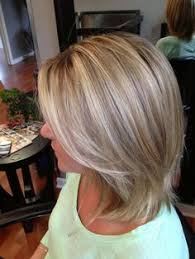 hi and low lights on layered hair ash blonde highlights and ash brown low lights google search