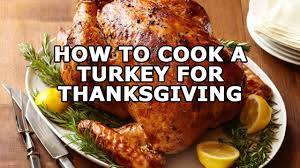 thanksgiving turkey recipes turkey recipes how to