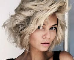 latest layered shaggy hair pictures 50 layered hairstyles with bangs