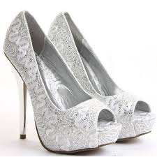 Comfortable High Heels For Wedding Tips For Picking The Best Bridal Shoes Jewelexi