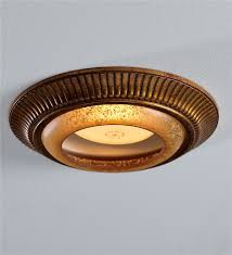 recessed lighting trim rings oversized the recessed light cap ring with fluted trim ls lighting