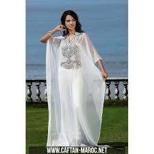 robe mariage marocain dernière mode robe 21