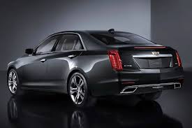 used 2015 cadillac cts sedan pricing for sale edmunds