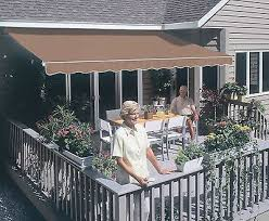 Costco Awnings Retractable Sunsetter Oasis Freestanding Awning Costco