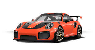 porsche 911 configurator the porsche 911 gt2 rs configurator is our favourite