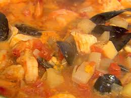 ina garten stew recipes seafood stew recipe ina garten food network