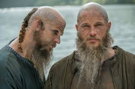 travis fimmel hair for vikings vikings spoilers what to expect of season 4b today s news our