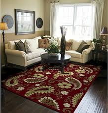 8x11 Area Rugs Premium Traditional Isfahan Large 8x11 Area