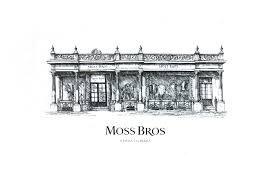 about us moss leading formal menswear specialist