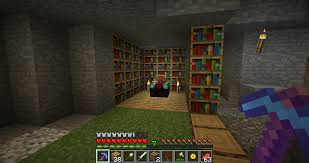 problem with enchanting room survival mode minecraft java