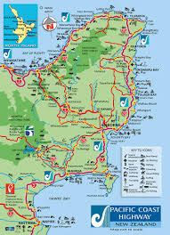 New Zealand Map Top Things To Do In The North Island Of New Zealand Kiwi Road Trips