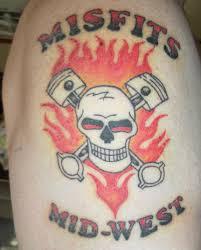 marks misfits tattoo misfits midwest