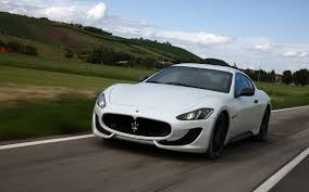 maserati super sport best luxury cars white maserati
