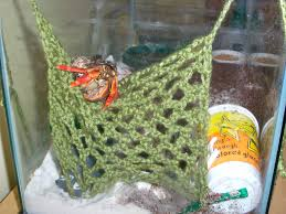 textiles4you hermit crab net