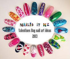valentines day nail art ideas born pretty store review