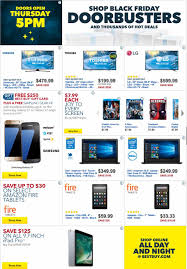 black friday doorbuster home depot best buy black friday 2017 ad deals and sales