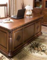 vend bureau vend ensemble de meubles pour bureau traditionnel feuillus européens
