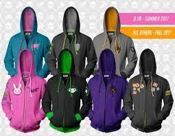 j nx overwatch ultimate hoodies for pre order wowhead discount