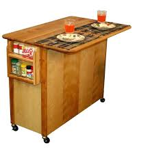 drop leaf kitchen island cart catskill kitchen islands meetmargo co