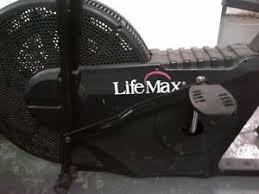 lifemax dual action fan bike cheap fan bikes exercise find fan bikes exercise deals on line at