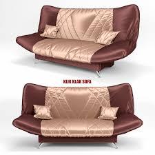 Klik Klak Sofas Sofa Klik Klak 2 By Madmix X 3docean