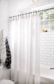 Shower Curtain Beads by 25 Unique Shower Curtain Rings Ideas On Pinterest Shower