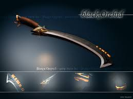masda black orchid sword by masda on deviantart