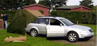 Van Rear Door Awning Car Awnings Car Tent Camping Accessories Caranex