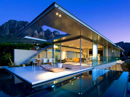 interior divine most modern houses the world homes futuristic