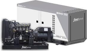 fmt group diesel generator gen set generator sets driver diesel