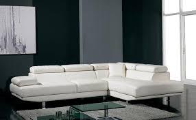 White Leather Sofa Modern Modern White Leather Sofas The White Modern Sofa Designs