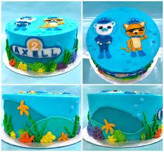 octonauts birthday cake octonauts birthday cake nikijoycakes buttercream octonautcake