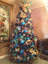 show me decorating tree trees and decorations