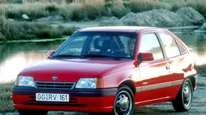 opel kadett opel kadett frisco 3 door e u00271990 u201391 youtube