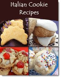 a collection of italian cookie recipes lisa italian dessert