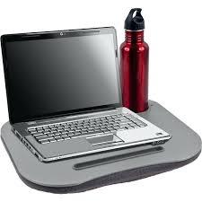 Laptop Lap Desk Reviews Computer Lap Desk Walmart Adjustable Portable Sofa Bed Side Table