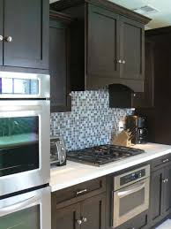photos hgtv open kitchen shelves gray penny tile backsplash loversiq