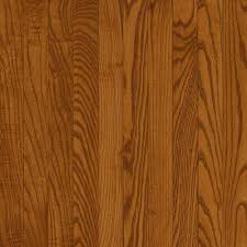 bruce take home sle plano oak plank gunstock solid hardwood