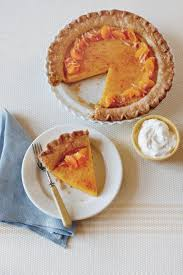 Crustless Pumpkin Pie Recipe South Africa by Old Fashioned Pies U0026 Cobblers Recipes Southern Living
