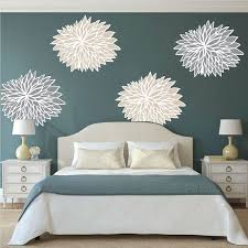wall stickers murals bedroom flower wall decals floral wall decal murals primedecals
