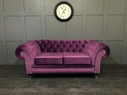 Purple Velvet Chesterfield Sofa Purple Velvet Chesterfield Sofa Purple Velvet Chesterfield Sofa