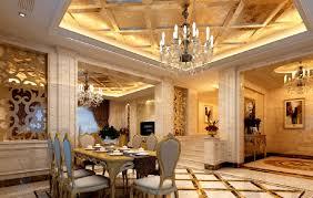luxury dining room designs home design ideas