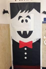 cool classroom door decorations for halloween onecreativemommy com