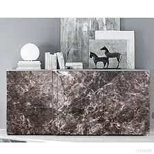 stickers porte placard cuisine 5 0 61m papier peint marbre adhésif marron en pvc sticker meuble