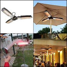 Parasol Electric Patio Heater Hanging Heater Ebay