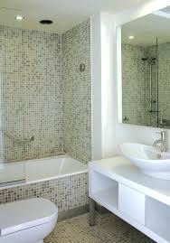 Mosaic Tile Bathroom Ideas Green Mosaic Tiles Bathroom Green Mosaic Tiles For
