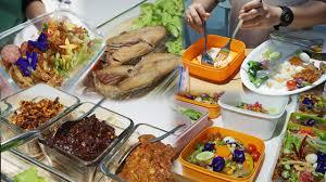 box cuisine ข าวกล องสาวออฟฟ ศ เป ดส ตร lunch box ทำเองง ายๆ อ มด ไม อ วน คล ป